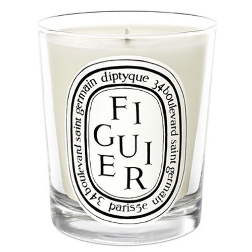 B0043TOF1E Diptyque Figuier Candle, 1 Count 51UBsnuQlGL