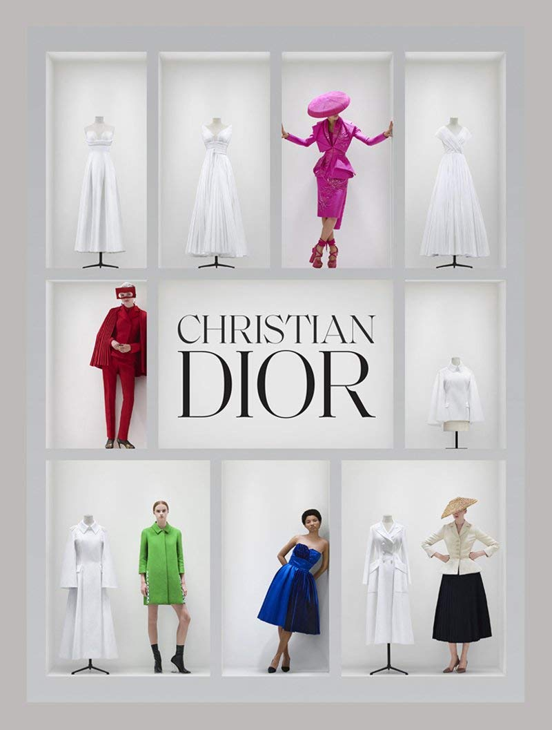 Christian Dior Oriole Cullen product image
