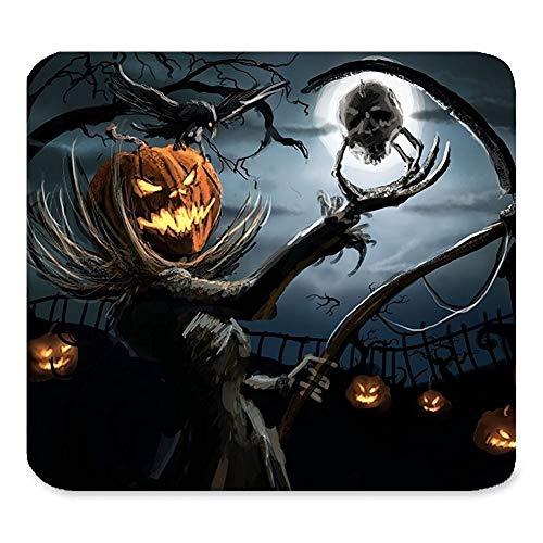 Beautiful Scary Creepy Happy Halloween Angry Pumpkin Trick