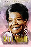 #10: The Unknown Maya Angelou: Interesting Facts of Marguerite Ann Johnson