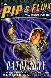 Patrimony (Adventures of Pip & Flinx Book 13)