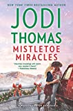 Mistletoe Miracles (Ransom Canyon)