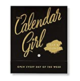 Kate Spade New York Women's Matchbook Calendar