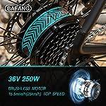 ESKUTE-E-Bike-Bici-Elettrica-28-da-Citta-Citybike-Olandese-Padalata-Assisitita-per-Adulto-Unisex-Batteria-Rimovibile-al-Litio-36V10Ah-250W-Motore-Posteriore-Compagno-Affidabile-per-Vita-Quotidiana