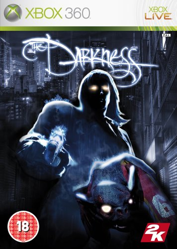 Carátula de The Darkness para Xbox 360
