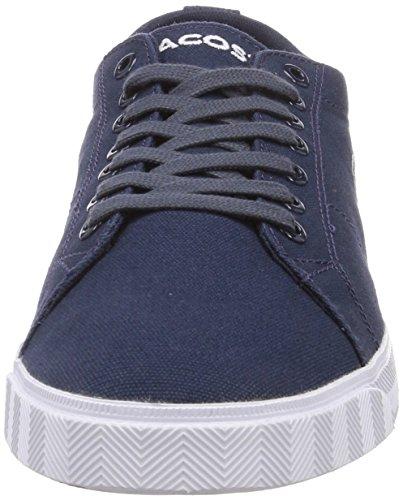 Fonc Baskets Bleu Marcel 27spm1073 Deux Db4 Lcr Lacoste R4w7qfxPw
