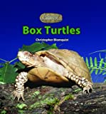 img - for Box Turtles (Library of Turtles and Tortoises) book / textbook / text book