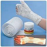 X-Lite Thermoplastic - X-Lite TFS Hook white 2'' x 20'' (5cm x 50.8cm) strips (5)