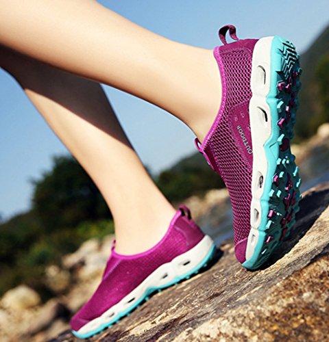 Unisex fuerte bajo LFEU de botas rosa caño adulto xIgWwqaHUw