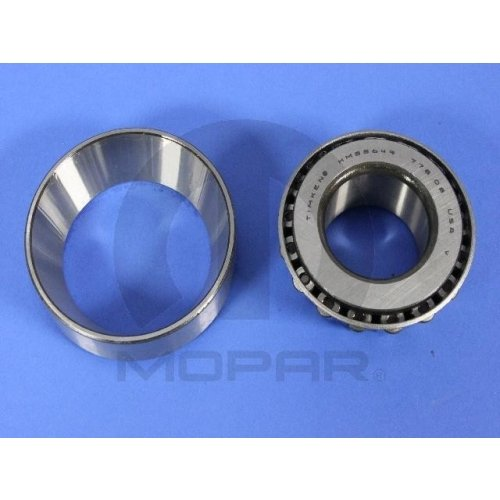 Mopar J8126499, Differential Pinion Bearing by Mopar