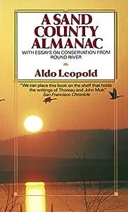 14. A sand county almanac