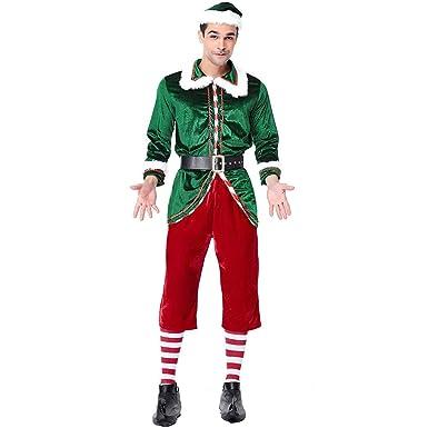 Amazon.com: ROZKITCH - Conjunto completo de disfraz de elfo ...