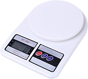 HUANGDA High Precision 0.01g Digital Scale Home Kitchen Baking Electronic Scale Mini Jewelry Scale Food Tea Chinese Medicine Balance Scale