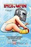 Iron Man Volume 2: The Secret Origin of Tony Stark Book 1 (Marvel Now)