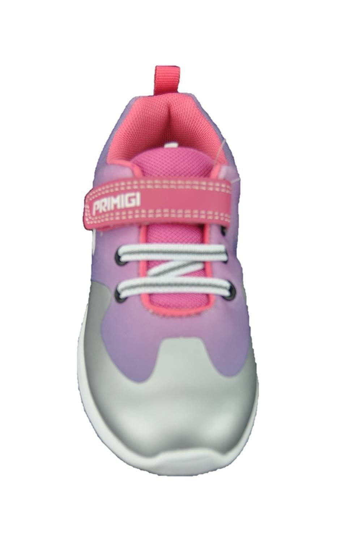 Primigi 1446522 Sneakers Girls Shoes First Steps Elastic Fuchsia