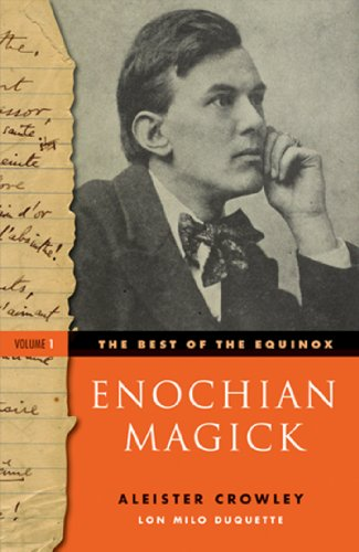 The best of the equinox enochian magic volume i 1 kindle the best of the equinox enochian magic volume i 1 by crowley fandeluxe Choice Image