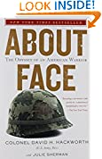 #4: About Face: The Odyssey of an American Warrior