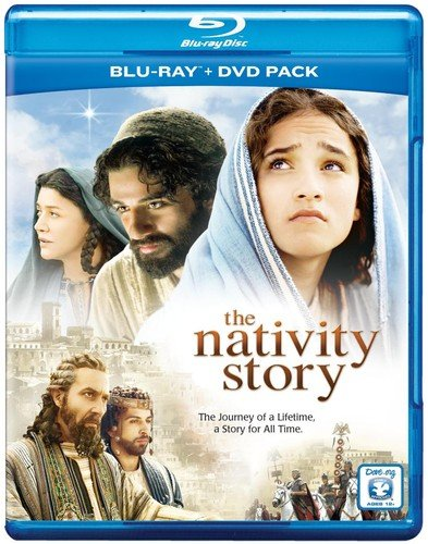 The Nativity Story [Blu-ray]