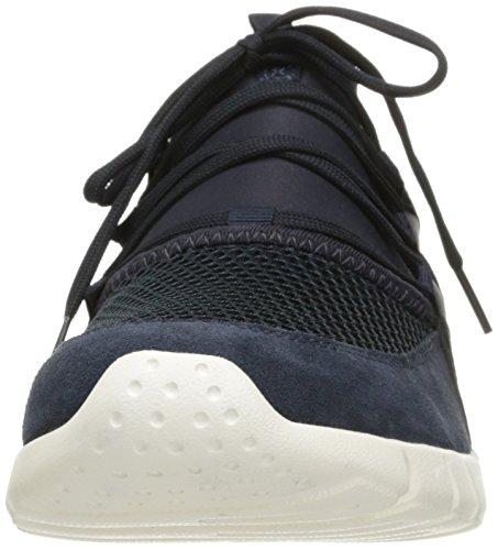 Armani Sneaker Exchange Apache Armani Metro Mens X Exchange Exchange Apache Metroplitan Sneaker Armani A Navy v8wzgnqf