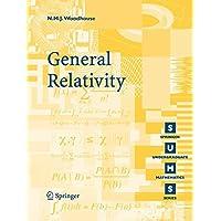 General Relativity (Springer Undergraduate Mathematics Series)