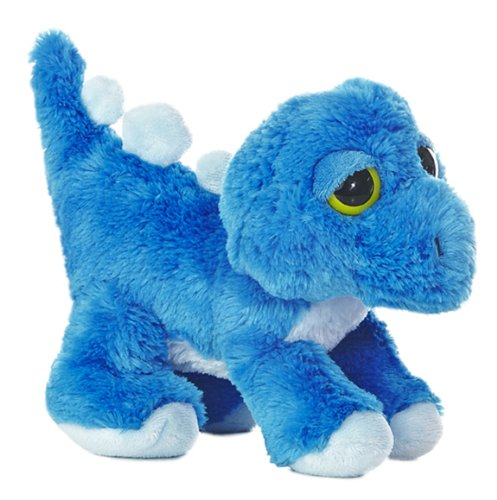 Aurora World Dreamy Eyes Stan Dinosaur Blue 10