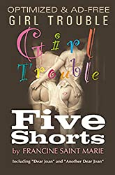 Girl Trouble (Five Shorts)