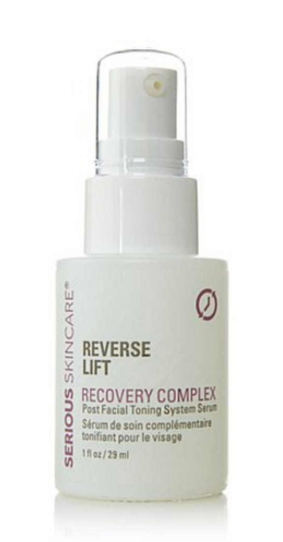 Serious Skincare Reverse Lift Recovery Complex Serum ~ 1 fl. oz.