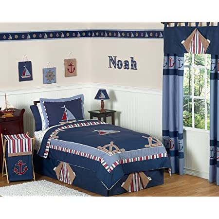 51UC-RjAzxL._SS450_ Anchor Bedding Sets and Anchor Comforter Sets