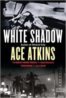 Book White Shadow