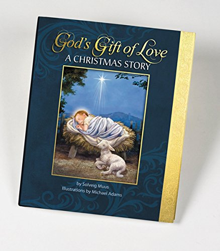 US Gifts God's Gift of Love Hardcover by US Gifts
