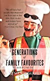 Generations of Family Favourites - Soup 2 Nuts, Rj Woodward, 1462060048