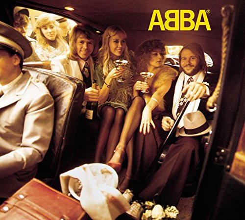 Abba by CD