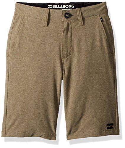 - Billabong Boys' Crossfire X Shorts Khaki 25