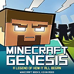 Minecraft: Genesis - A Legend of How It All Began