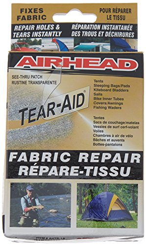 Airhead AHTR-1A Tear Aid Type A Fabric Repair