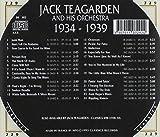The Chronological Jack Teagarden 1934 - 1939