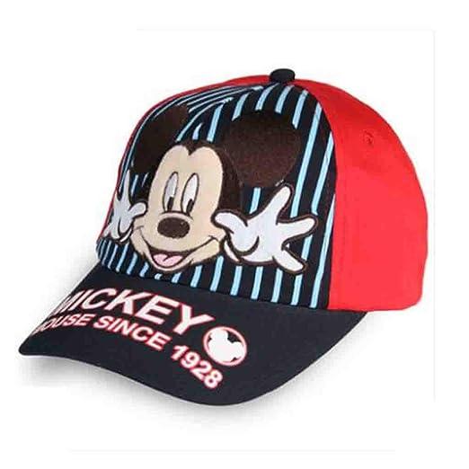 Zhangmeiren Sombreros For Niños Primavera Y Otoño Gorras For Niños ...