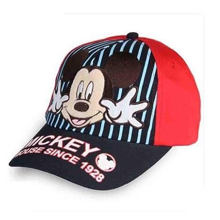 HUOQILIN Sombreros For Niños Primavera Y Otoño Gorras For Niños ...