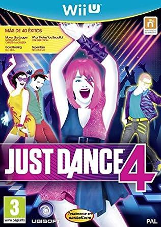 Just Dance 4: Amazon.es: Videojuegos