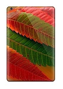 Hot Tough Ipad Case Cover/ Case For Ipad Mini(leaf) 5240498I52154344