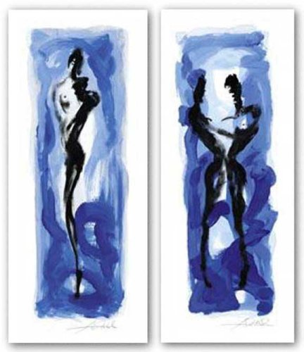 Blue Note Set by Alfred Gockel 12