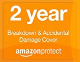 Amazon Protect 2 year Breakdown & Accidental Damage Cover for Office Equipment from £30 to £39.99