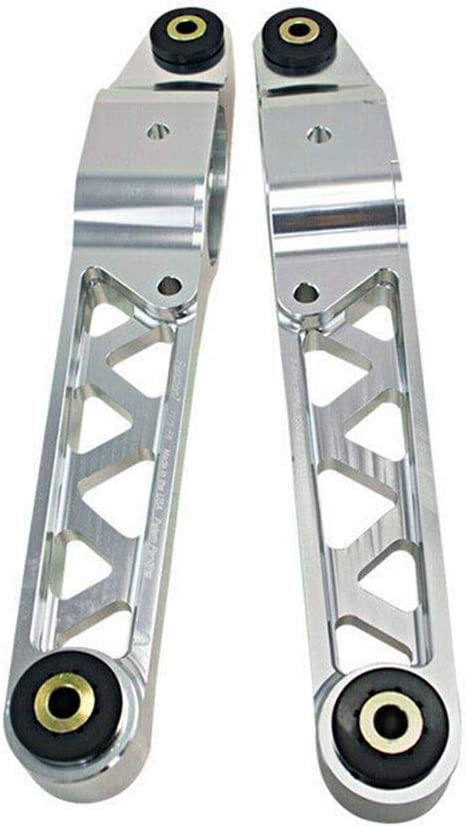 PTNHZ RACING F7 Rear Lower Control ARMS LCA Billet for Integra Type R 97-01 DC2R