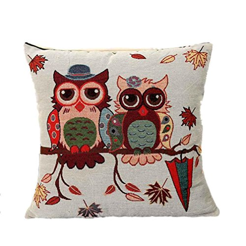 Owl-couple-pillow-Laimeng-Home-Car-Bed-Sofa-Vintage-Decorative-Cute-Owl-Pillow-Case-Cushion-Cover