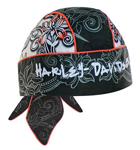 Harley-Davidson Women's Headwrap