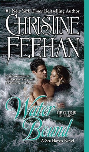 Image result for water bound christine feehan