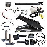 6 Ton (12,000 lb) Dump Trailer Hydraulic Scissor Hoist Kit – PH416