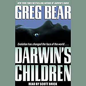Darwin's Children Hörbuch