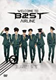 "[DVD]BEAST The 1st Concert ""WELCOME TO BEAST AIRLINE"""