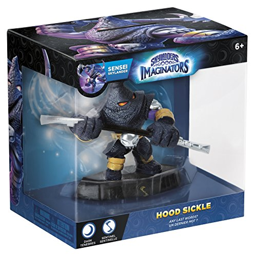 Skylanders Imaginators Hood Sickle by Activision